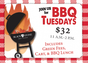 BBQ Tuesdays