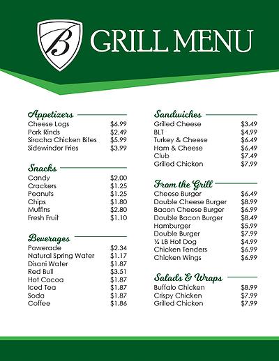 grill-menu